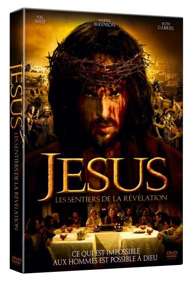 Télécharger Jésus, les sentiers de la révélation HD VF