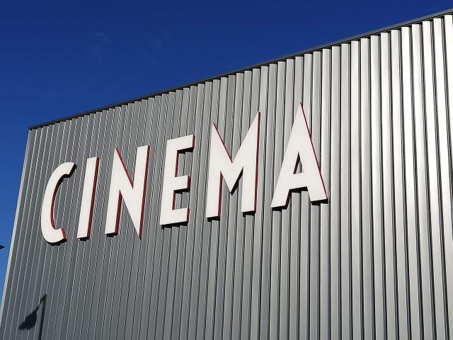 Cinéma Le Majestic à Digoin (9 ) - AlloCiné