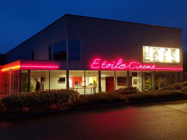 Cinéma Etoile Cinéma à Châteaubourg (8 ) - AlloCiné