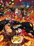 One Piece Z