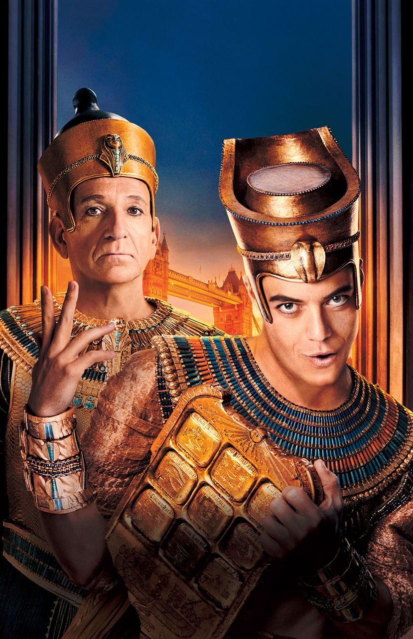 La nuit au mus e le secret des pharaons 2015 au cin ma limoges ester grand ecran - Cinema grand ecran limoges ...