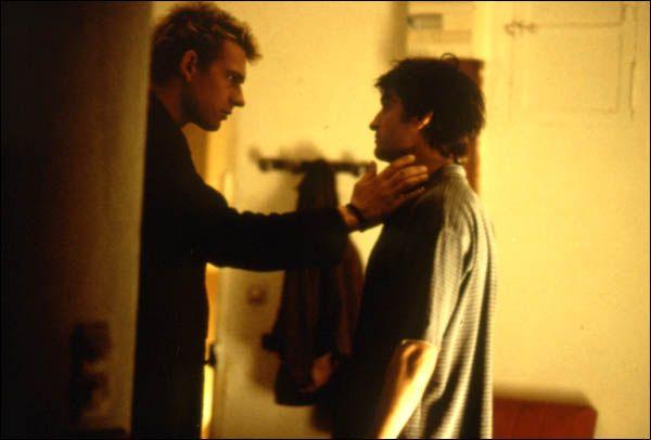 Guillaume Depardieu et Mathieu Demy