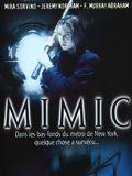 Mimic : Affiche