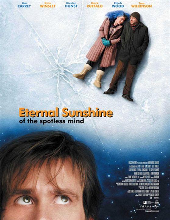 Eternal Sunshine of the Spotless Mind : Affiche