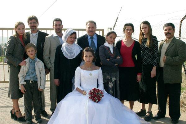 La Fiancée syrienne : Photo Clara Khoury, Eran Riklis