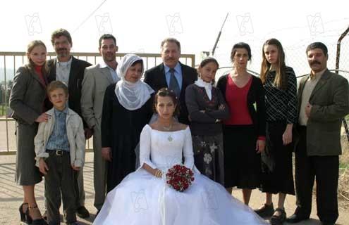 La Fiancée syrienne : Photo Eran Riklis