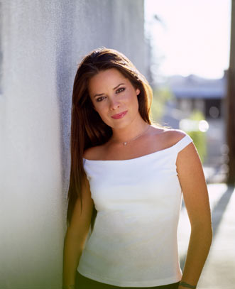 Charmed : Photo Holly Marie Combs