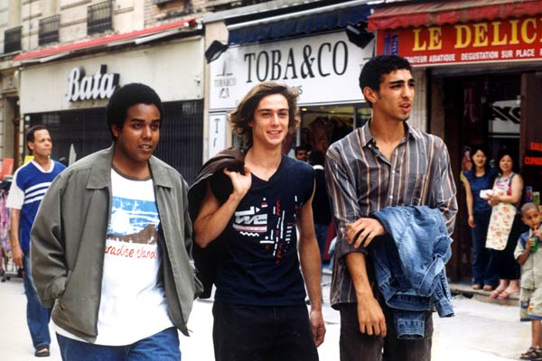 Zim and co. : Photo Adrien Jolivet, Mhamed Arezki, Pierre Jolivet, Yannick Nasso