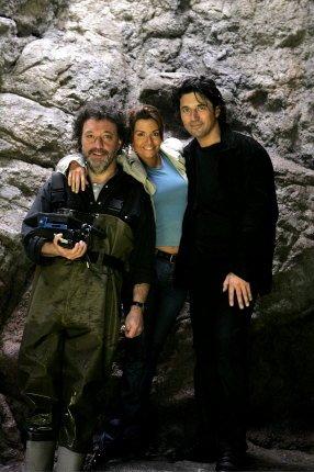 Dolmen : Photo Bruno Madinier, Didier Albert, Ingrid Chauvin