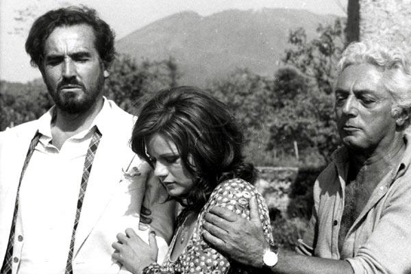 Parfum de femme : Photo Agostina Belli, Ruggero Maccari, Vittorio Gassman