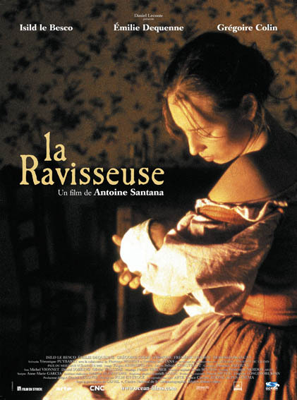 La Ravisseuse: Emilie Dequenne, Antoine Santana
