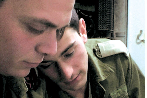 Yossi et Jagger : Photo Eytan Fox, Ohad Knoller, Yehuda Levi