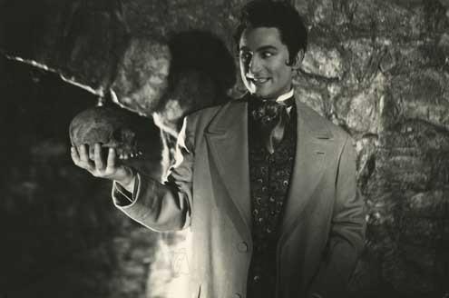 Rocambole : Photo Jacques de Baroncelli, Pierre Brasseur