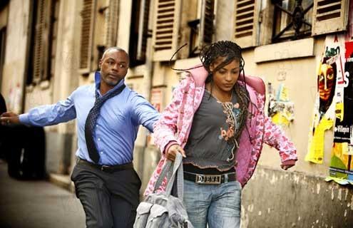 Mes copines : Photo Djena Tsimba, Sylvie Ayme