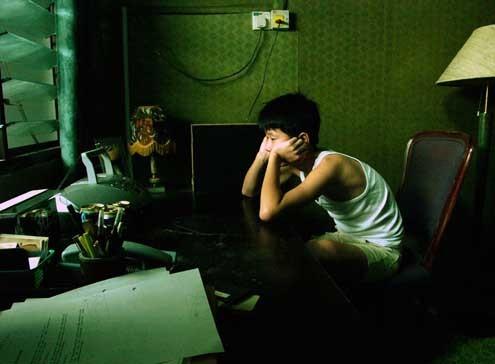 4h30 : Photo Royston Tan, Xiao Li Yuan