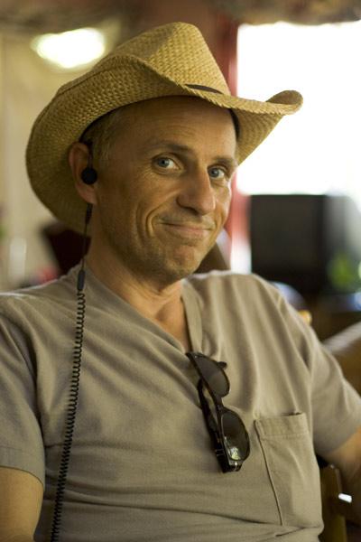 Bob Goldthwait (réalisateur)