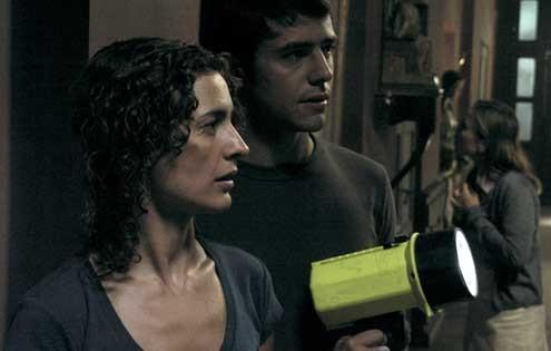Paulina Galvez et Manu Fullola