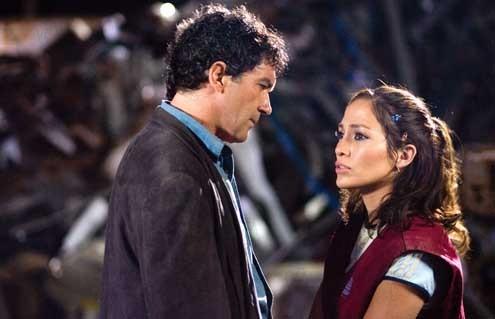 Antonio Banderas, Jennifer Lopez