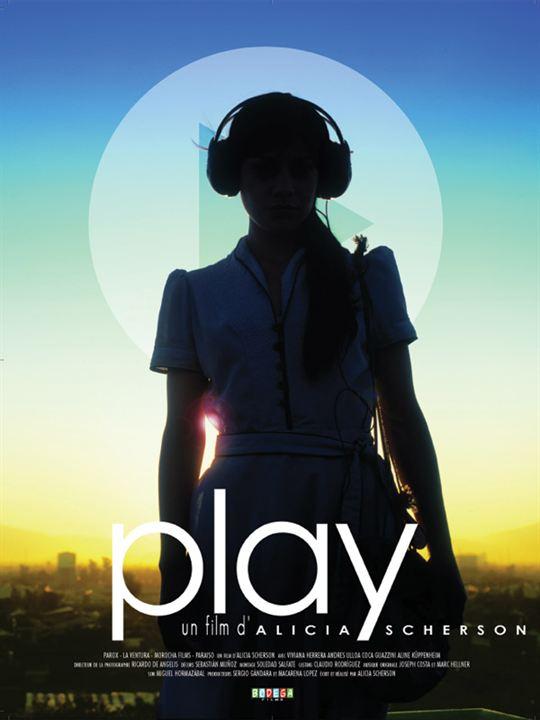 Play : Affiche Alicia Scherson