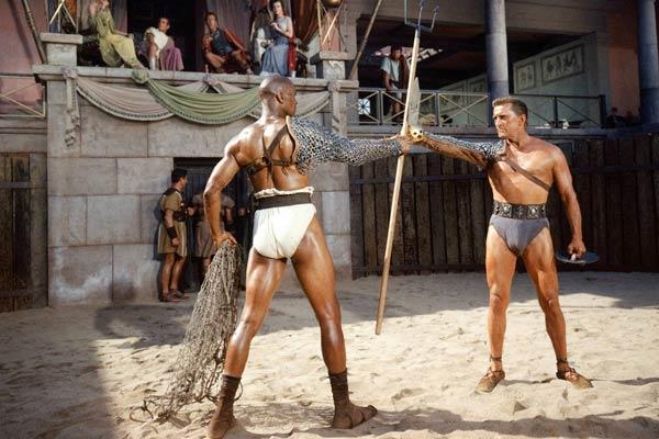 """Résultat de recherche d'images pour """"spartacus film Kirk Douglas"""""""