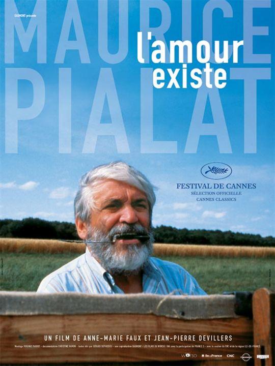 Maurice Pialat, l'amour existe: Anne-Marie Faux, Jean-Pierre Devillers