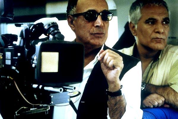 Tickets : Photo Abbas Kiarostami, Ermanno Olmi, Ken Loach