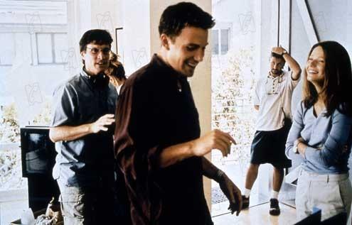 Don Roos (réalisateur), Ben Affleck et Gwyneth Paltrow