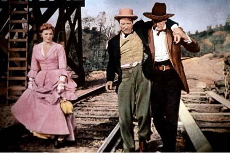 L'Homme de l'Ouest : Photo Anthony Mann, Gary Cooper, Julie London