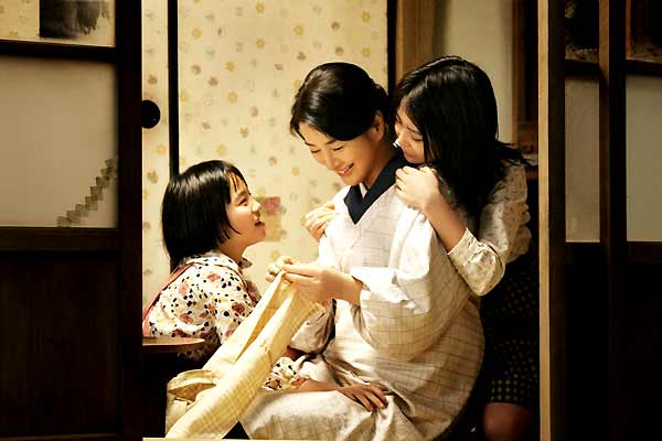 Kabei notre mère: Yoji Yamada