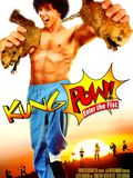 Kung Pow : Affiche