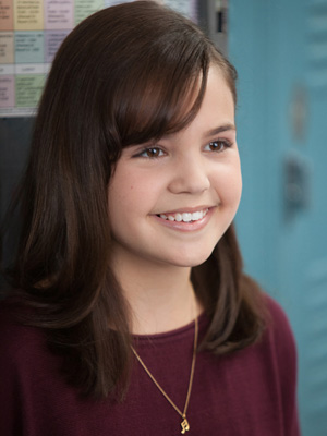 Affiche Bailee Madison