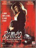 Romeo is Bleeding : Affiche