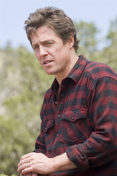 Où sont passés les Morgan ? : Photo Hugh Grant, Marc Lawrence (II)