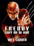 Freddy - Chapitre 7 : Freddy sort de la nuit : Affiche