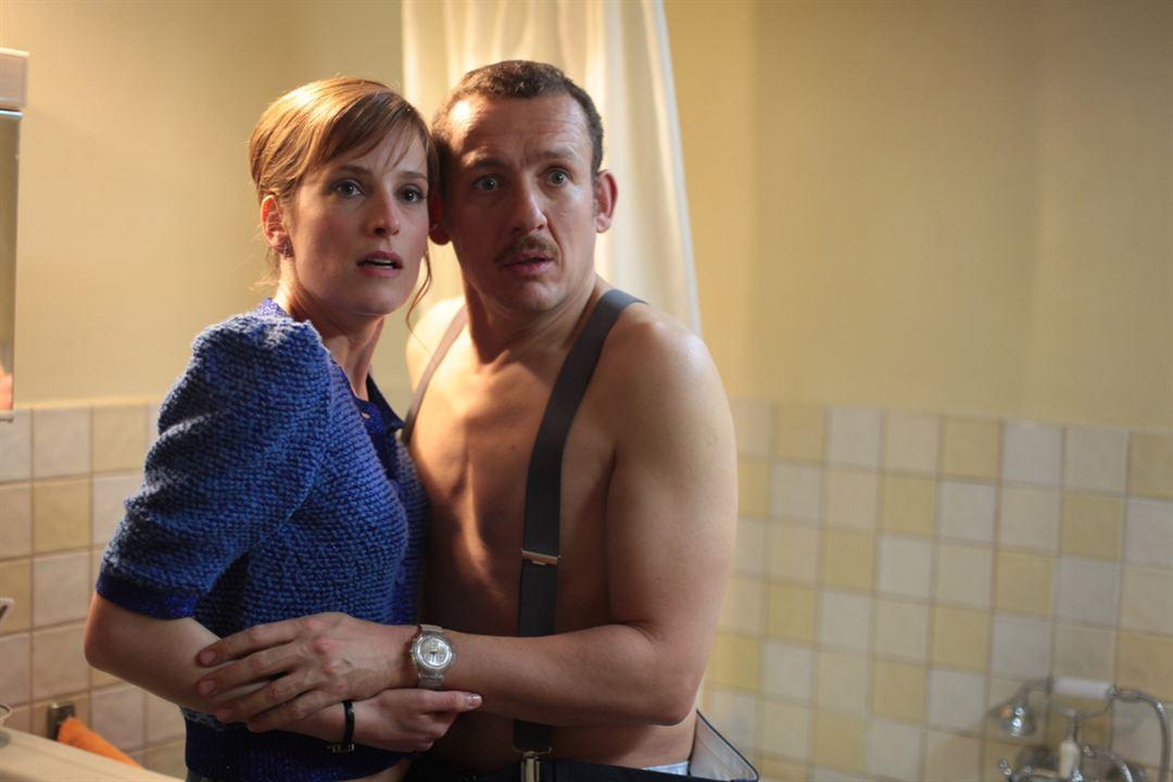 Dany Boon & Julie Bernard