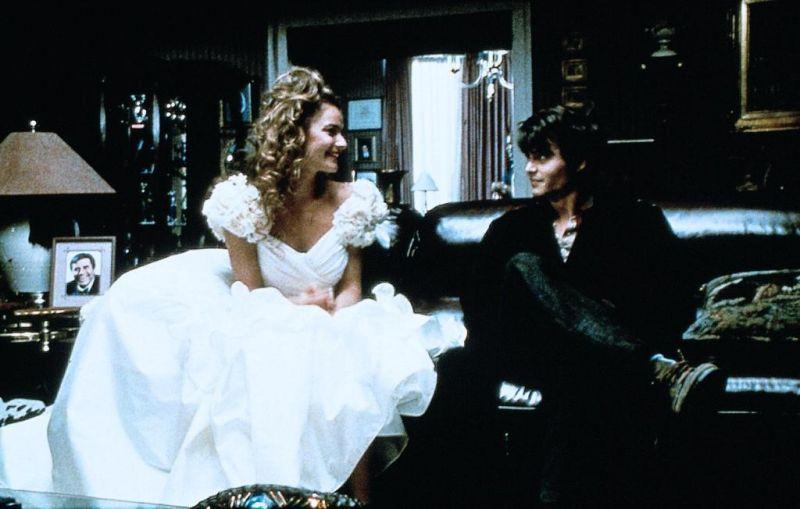 Arizona Dream: Johnny Depp, Emir Kusturica