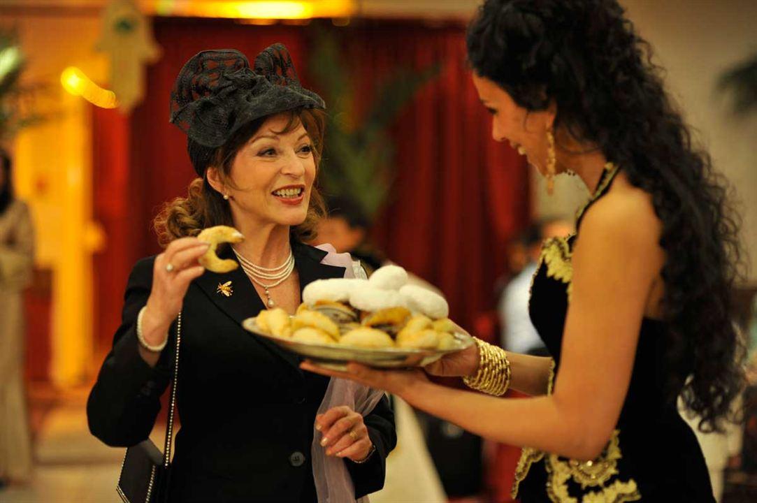 Il reste du jambon ? : Photo Anne Depetrini, Marie-France Pisier