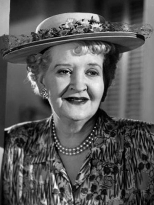 Affiche Ethel Barrymore