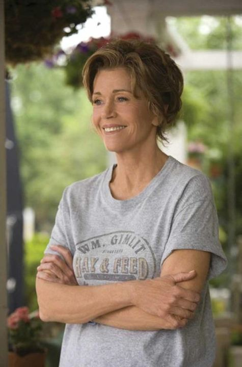 Mère-fille, mode d'emploi: Jane Fonda