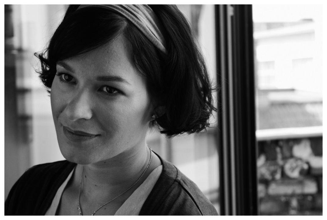 Valerie : Photo Franka Potente