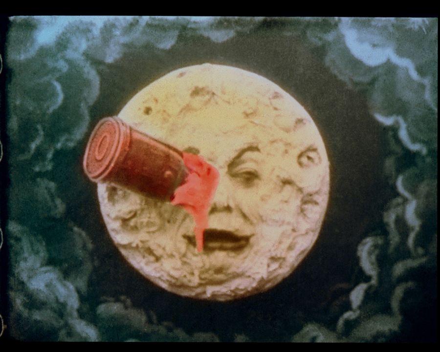 """""""Le Voyage extraordinaire"""" suivi de """"Le Voyage dans la lune"""" : Photo Georges Méliès, Serge Bromberg"""