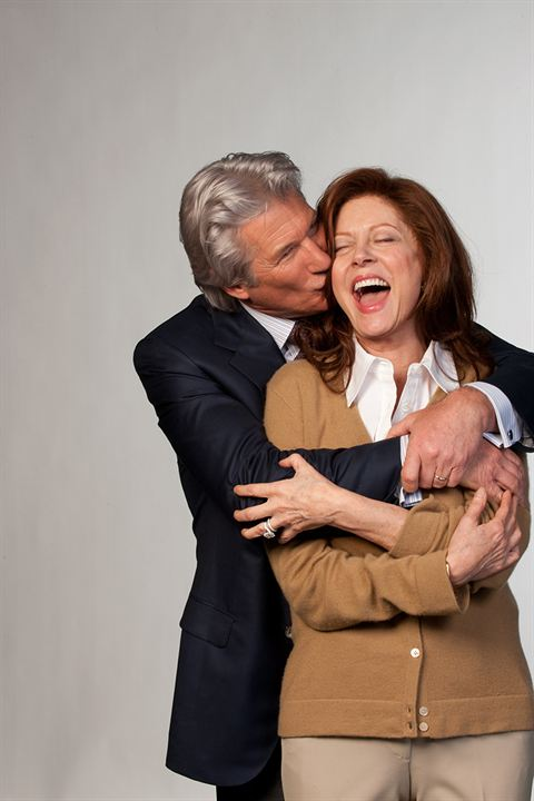 Richard Gere & Susan Sarandon
