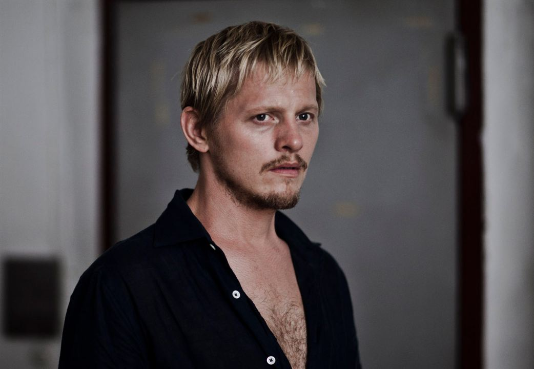 Keep the Lights On: Thure Lindhardt