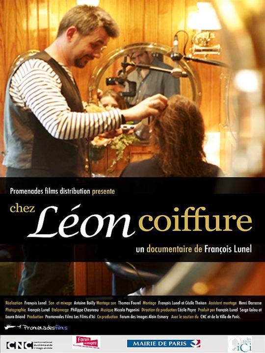 Chez Léon Coiffure