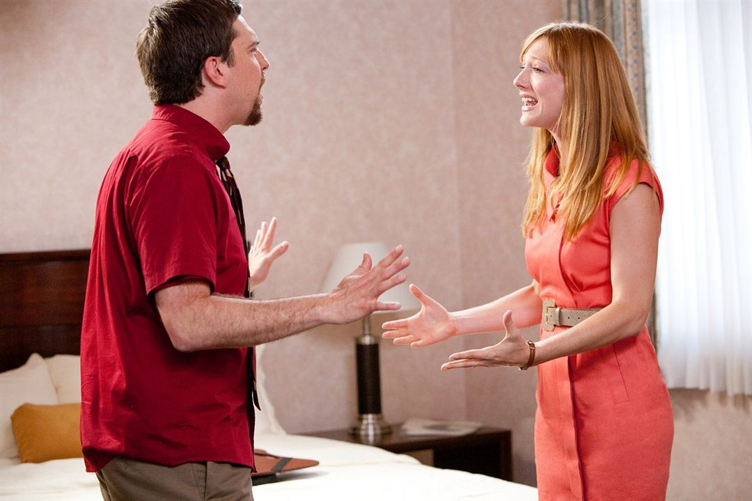 Jeff, Who Lives at Home: Judy Greer, Ed Helms