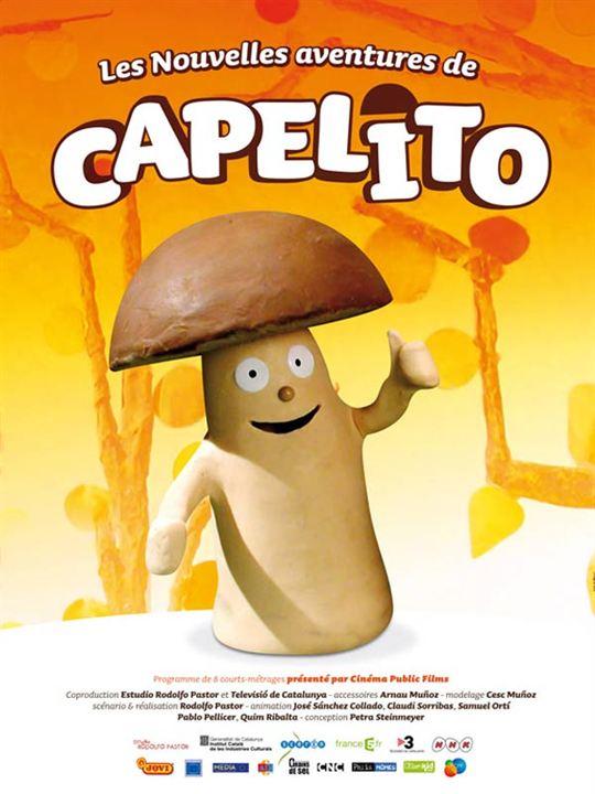 Les Nouvelles aventures de Capelito