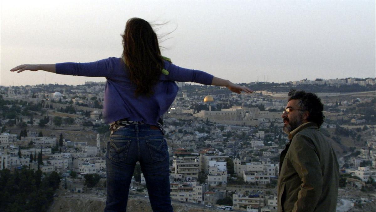 Derniers jours à Jérusalem
