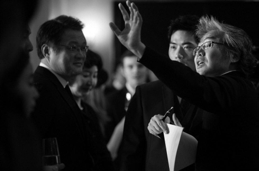 Kim Kang-woo & Im Sang-soo