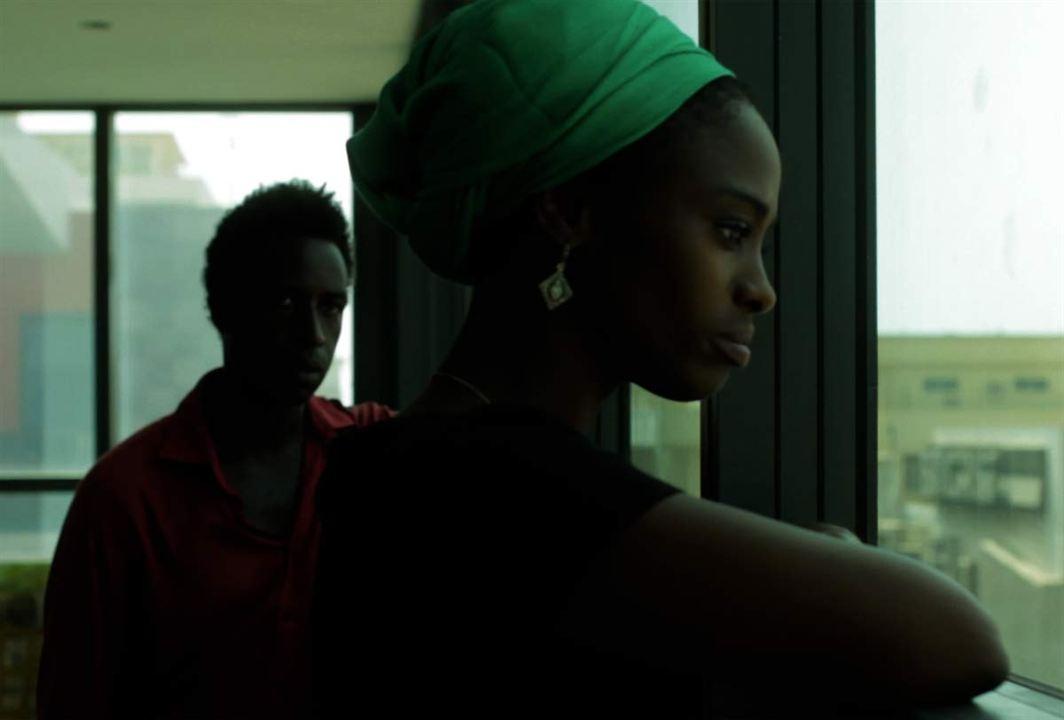 Aujourd'hui : Photo Aïssa Maïga, Saul Williams
