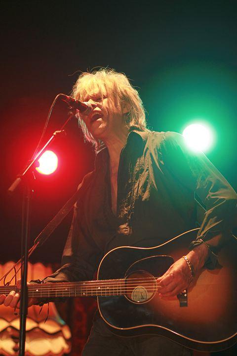 Mauvaise fille : Photo Bob Geldof